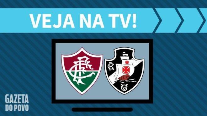 Fluminense x Vasco: como assistir, escalações e transmissão