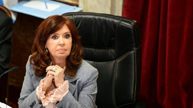 reforma judicial argentina