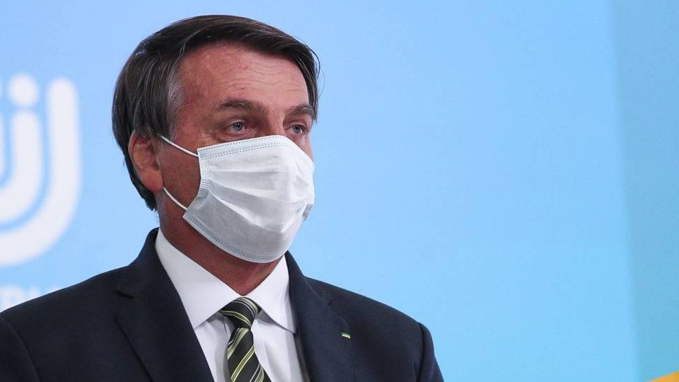 Bolsonaro quer mostrar a diplomatas que Amazônia não tem área devastada