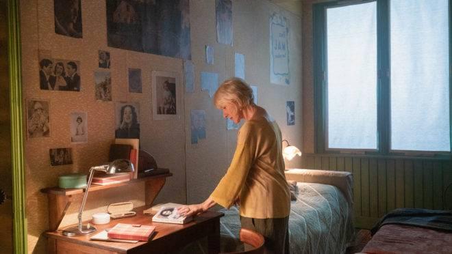 """""""Anne Frank – Vidas Paralelas"""" apresenta a ponte entre as sobreviventes do Holocausto e as novas gerações."""