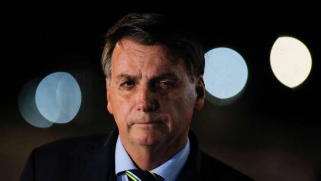 Bolsonaro - rachadinha