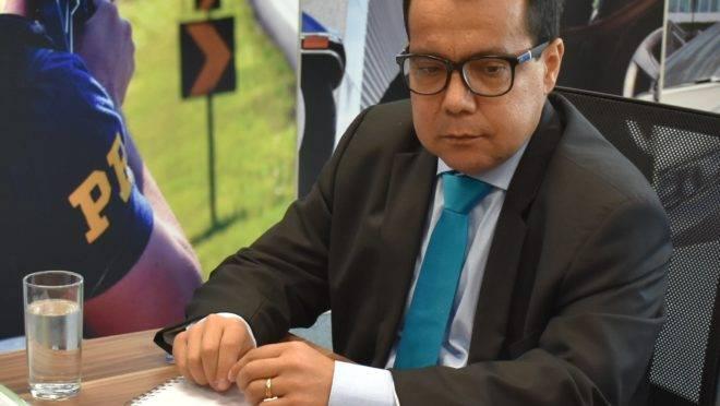 Procurador Alessandro Oliveira já integrava a Lava Jato na Procuradoria-Geral da República desde janeiro de 2018