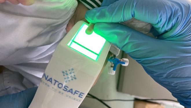 Biometria neonatal.