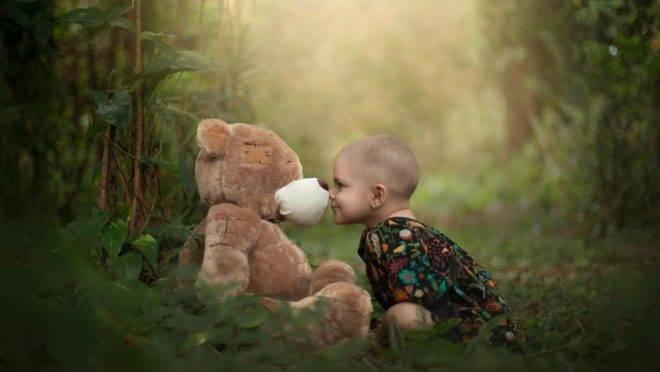"""O """"Fotografia do Bem"""" proporciona uma experiência diferente para as famílias e difunde informações sobre doenças e síndromes raras"""