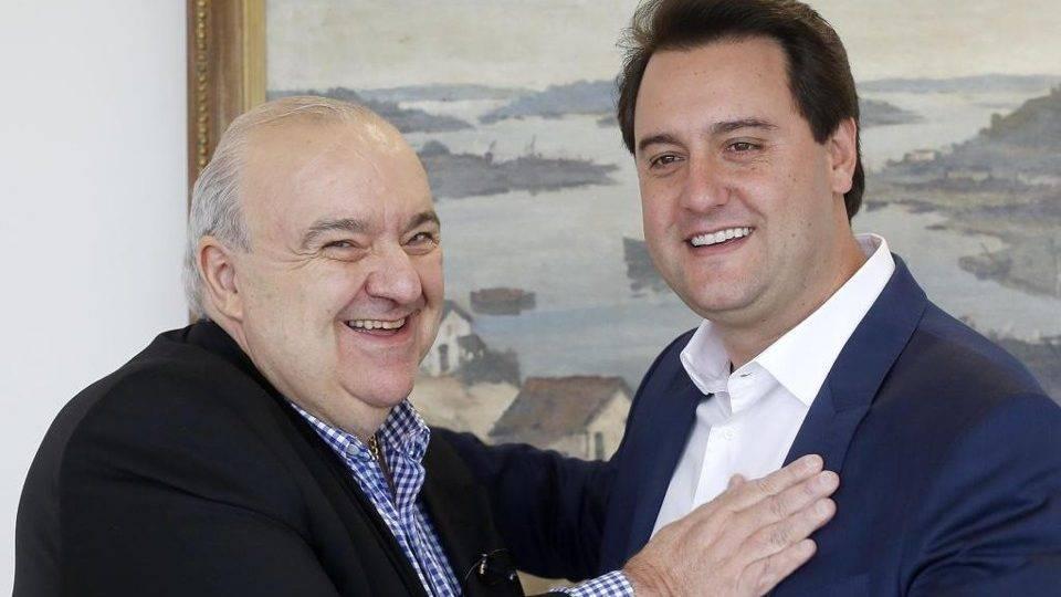 Greca, Ratinho e Bolsonaro tem alta em aprovação entre curitibanos