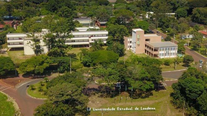 UEL registra caso de intolerância ideológica