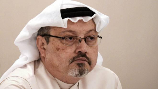 Arábia Saudita condena 8 pela morte do jornalista Jamal Khashoggi