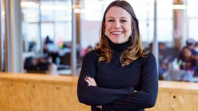 Maria Teresa Fornea Caron, fundadora e CEO da Bcredi Crédito Descomplicado. Foto: Divulgação