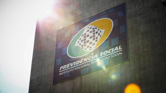 agência inss aposentadoria previdência social