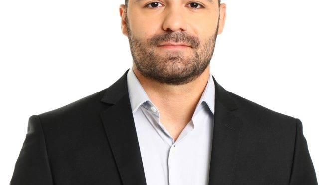 Arthur do Val - Mamãe Falei (Patriota) candidato a prefeito de São Paulo
