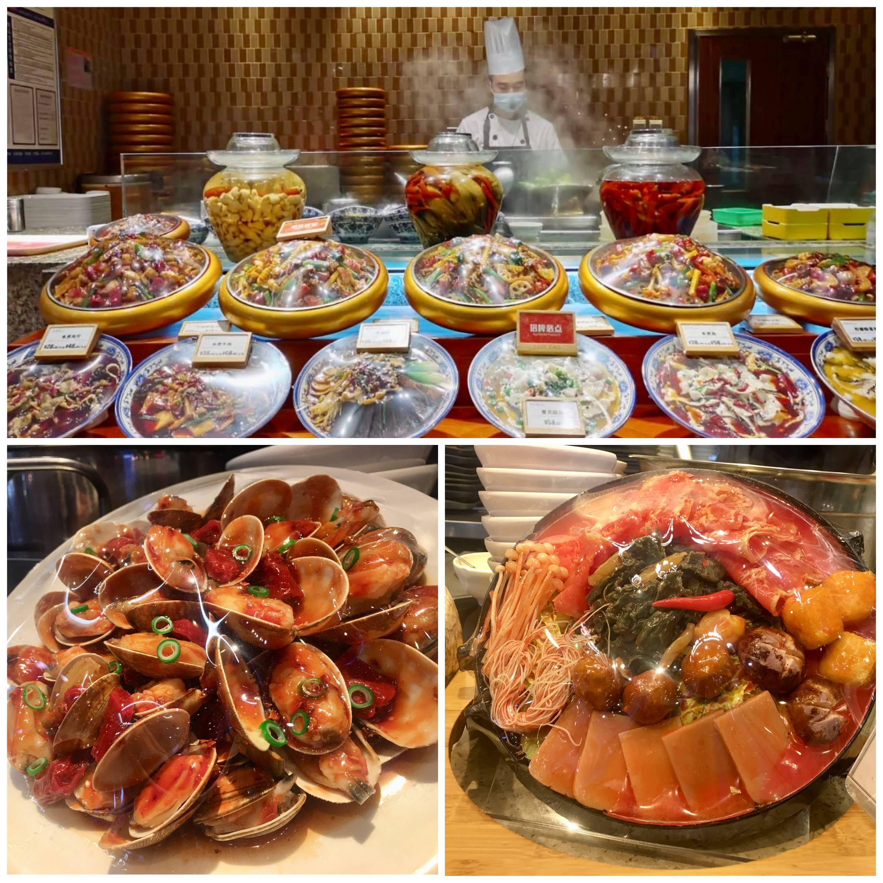 O cardápio 3D, irresistível, à vista dos olhos nas praças de alimentação e feirinhas gastronômicas facilita a escolha, é só apontar. Pratos chegam à mesa idênticos ao pratos artificiais em exposição.