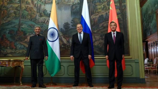 india china acordo