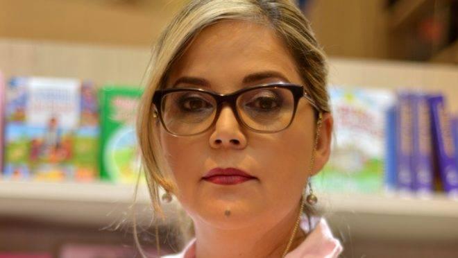 Convenção do Avante oficializou o nome da psicóloga Marisa Lobo como candidata à Prefeitura de Curitiba pelo Avante