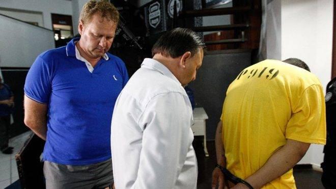 Gilberto Dranka ex-prefeito Piên denunciado homicidio ex-prefeito