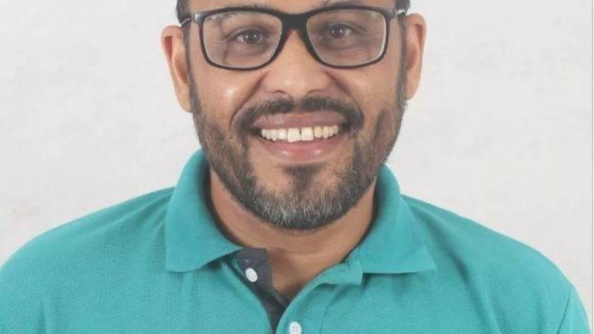 wanderson rocha candidato prefeito BH pelo PSTU