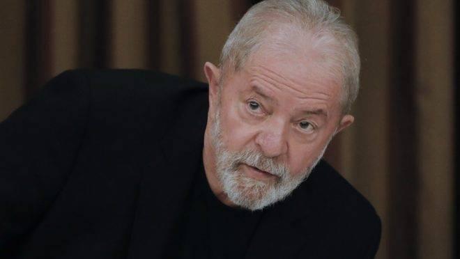 Ex-presidente Lula foi denunciado à Justiça pela Lava Jato de Curitiba.