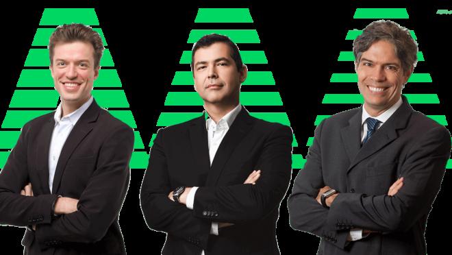 Ricardo Amorim, Allan Costa e Arthur Igreja comandam o evento totalmente online para você saber onde estão as oportunidades de negócio