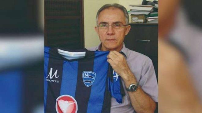 Presidente de clube paranaense é assassinado a facadas