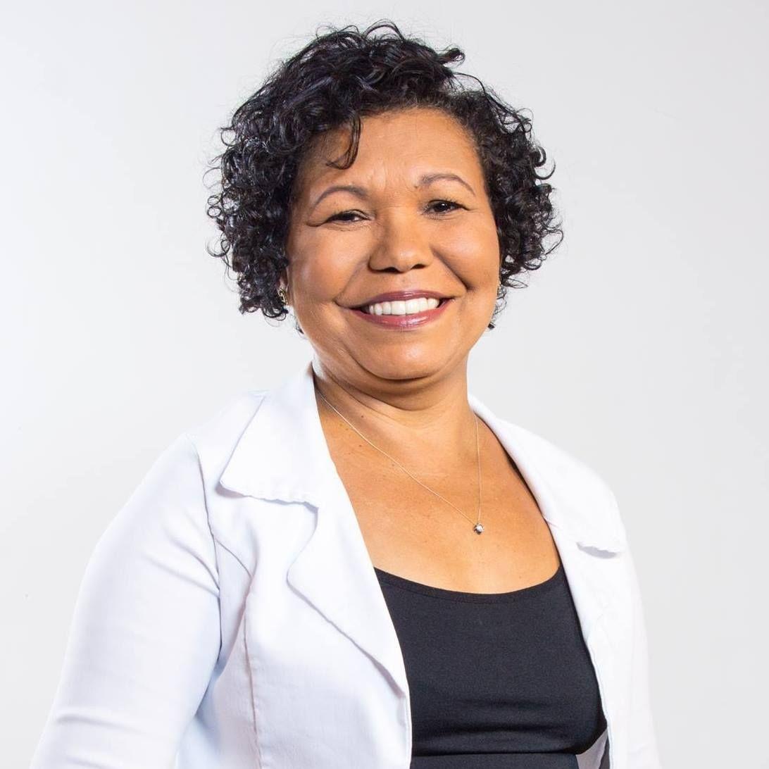 Vera Lúcia, candidata a prefeita de São Paulo pelo PSTU nas eleições 2020