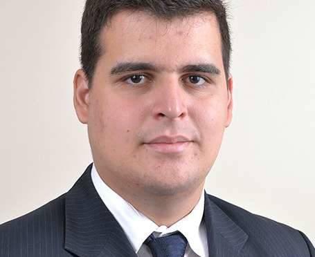 Bruno Engler, candidato a prefeito de Belo Horizonte pelo PRTB