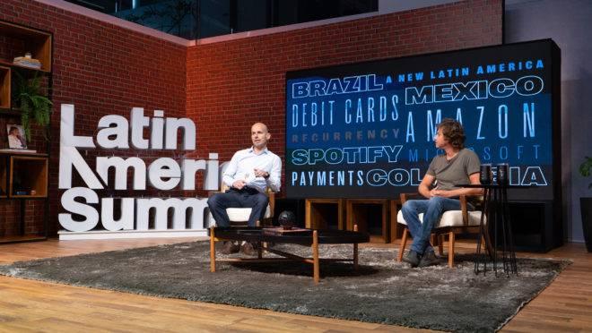Parceria foi anunciado durante o primeiro dia do Latin America Summit, evento promovido pelo EBANX para discutir negócios na América Latina.