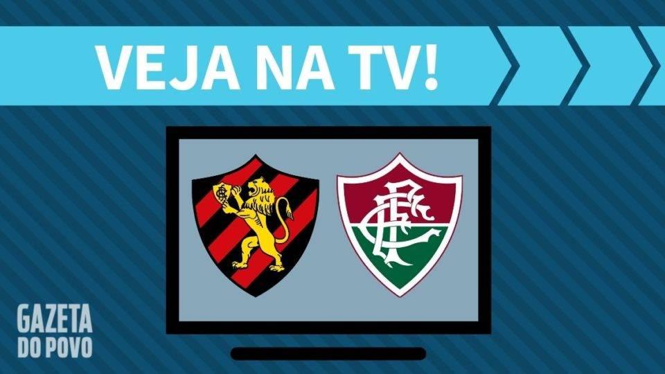 Sport x Fluminense AO VIVO: saiba como assistir ao jogo na TV