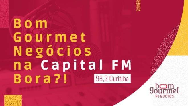 BG Negócios Capital FM
