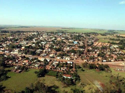 Janiópolis possui 6 mil habitantes e uma escola municipal.