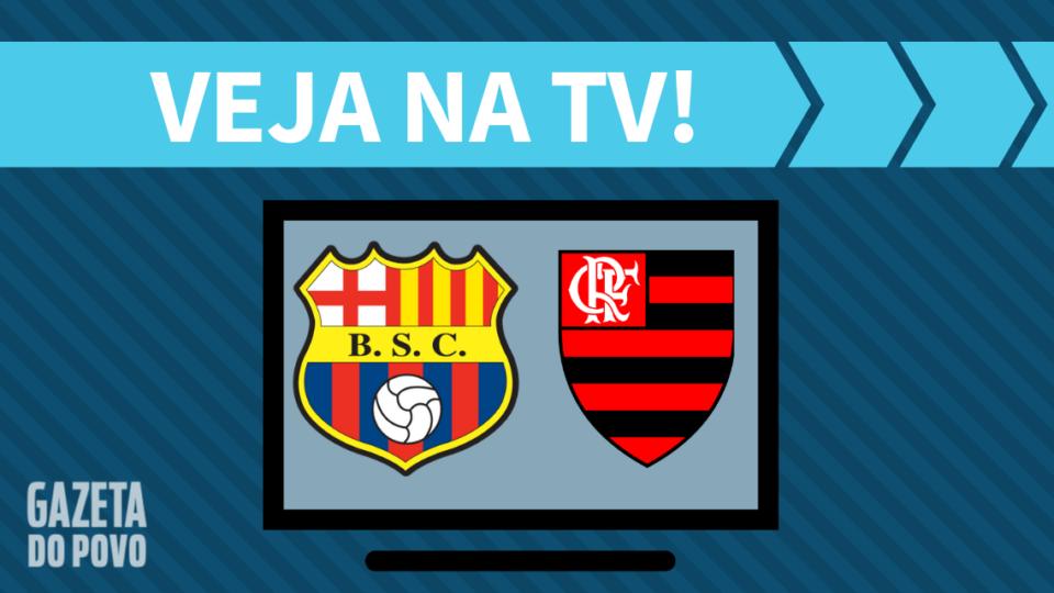 Barcelona x Flamengo AO VIVO: saiba como assistir ao jogo na TV