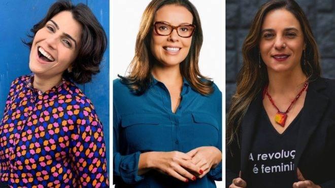 mulheres candidatas a prefeitura de porto alegre