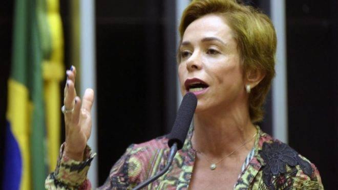 STJ mantém prisão da ex-deputada Cristiane Brasil