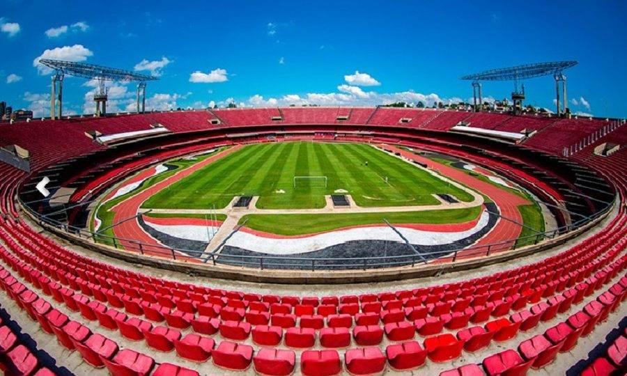 Governo de São Paulo contraria CBF e veta torcida nos estádios