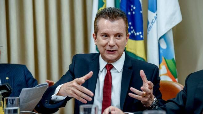 Deputado federal Celso Russomanno (Republicanos) vai tentar se eleger prefeito de São Paulo pela terceira vez.