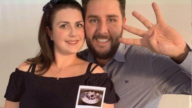 Além disso, até engravidar dos quadrigêmeos, Fernanda ainda enfrentou dois abortos espontâneos