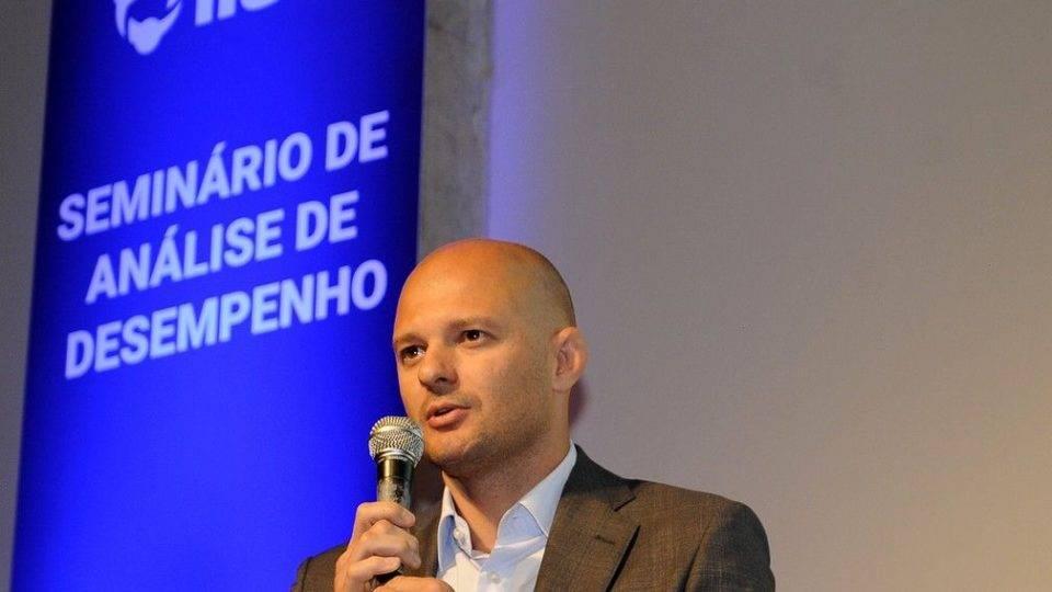 Athletico anuncia contratação de gerente executivo de futebol