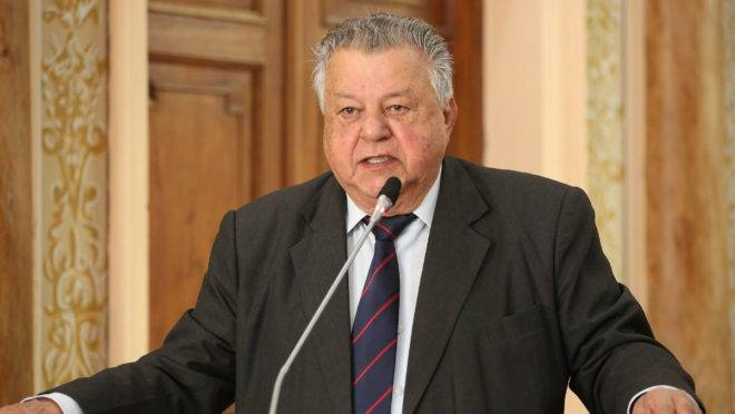 Vereador Jairo Marcelino (PSD)