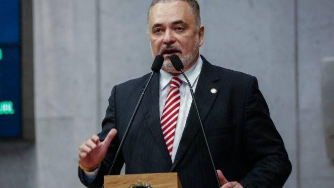 Marco Aurélio Meu Amigo (PRTB)