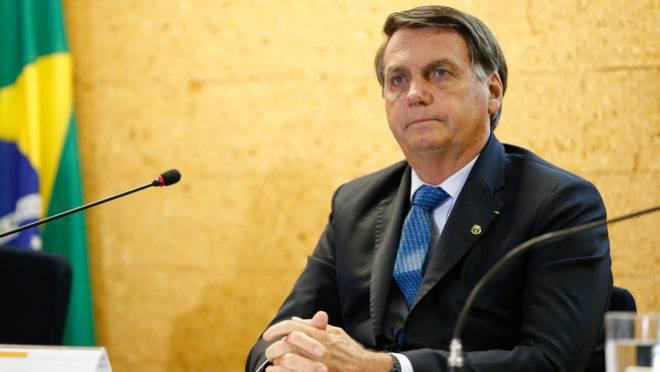 STF julga se Bolsonaro é obrigado a seguir lista tríplice na escolha de reitores