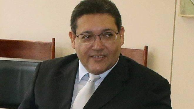 Kassio Nunes: candidato a novo ministro do STF