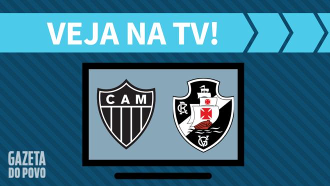 Atletico Mg X Vasco Ao Vivo Saiba Como Assistir Ao Jogo Na Tv