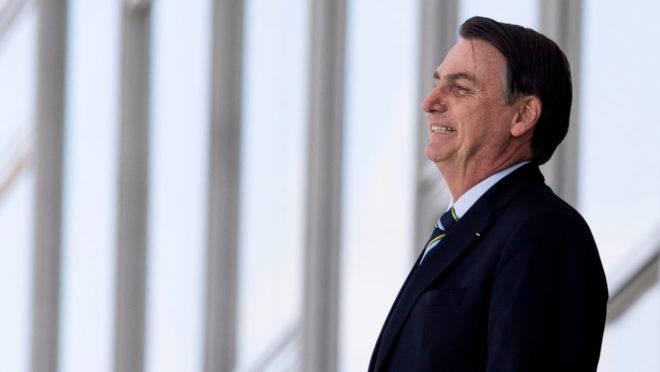 Bolsonaro recorreu ao STF para obter o direito de prestar depoimento por escrito e não presencialmente na Polícia Federal.