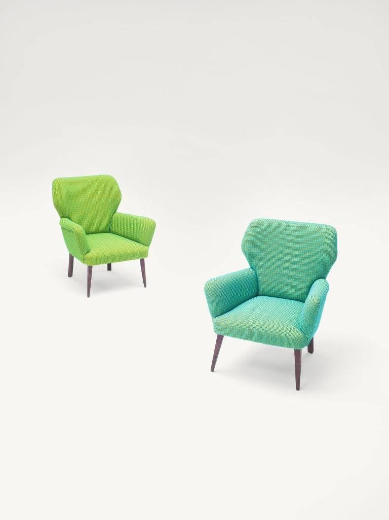 Mobiliário com tramas artesanais, que são a principal marca da Paola Lenti. Fotos: Paola Lenti/Divulgação