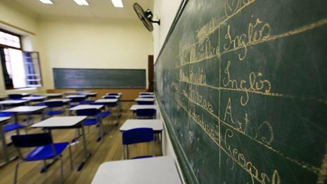 Suspensão das aulas presenciais nas escolas brasileiras se aproxima dos sete meses