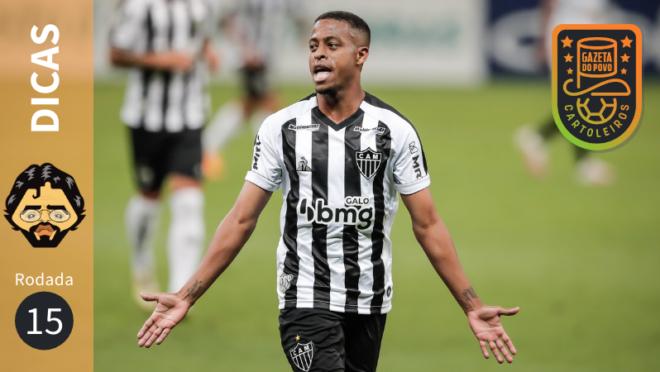 Dicas do Cartola FC 2020 – 15ª rodada: escalações e apostas