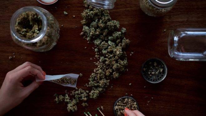 Governo de Nova Jersey tornou a legalização de maconha uma prioridade (Imagem ilustrativa/Reprodução/Unsplash)