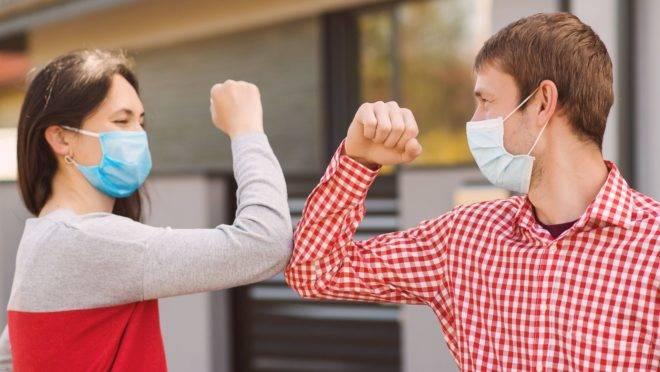 O coronavírus ainda circula, e os cuidados devem ser redobrados, com mais pessoas saindo de casa, para evitar a contaminação
