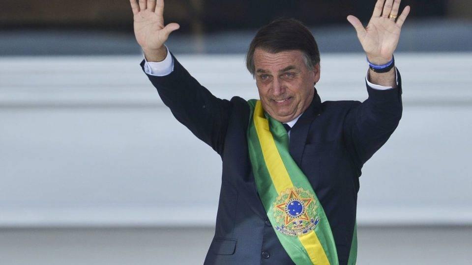 Bolsonaro e as plataformas que o levaram à vitória