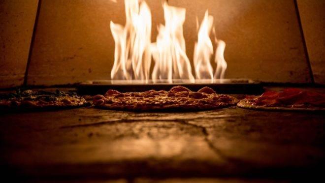 Conheça alguns sabores inusitados de pizza