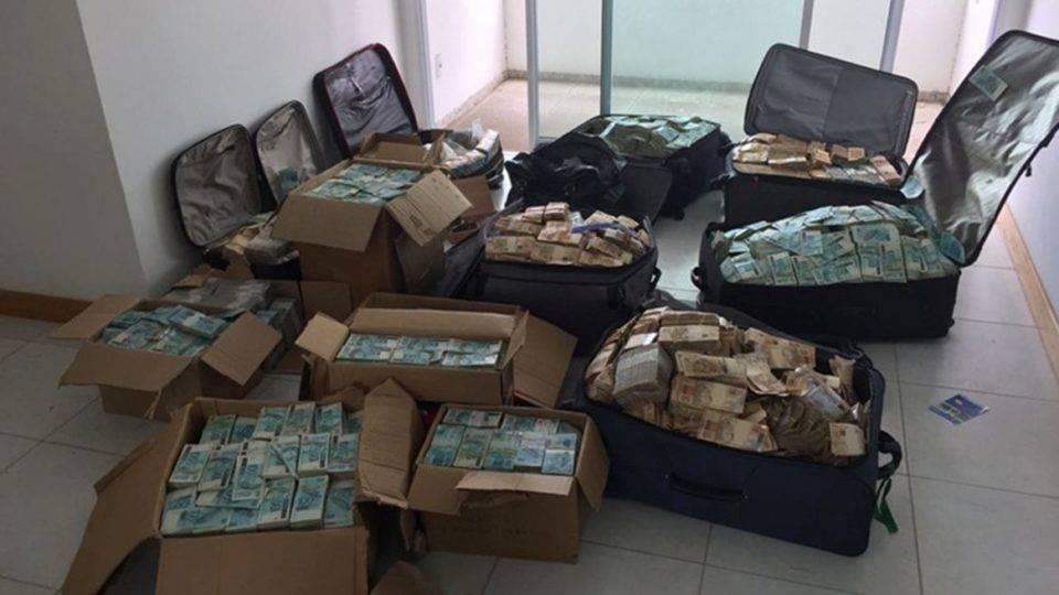 Lavagem de dinheiro: comissão quer mudanças que contrariam convenções internacionais