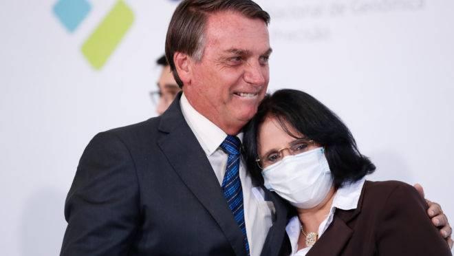 Quem são os cotados para serem vice de Bolsonaro na eleição de 2022